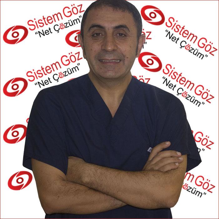 Uz. Dr. Kemal Özay(Anestezi ve Reanimasyon)