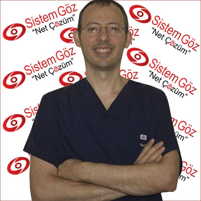 Op. Dr.Tamer AYAN(Göz Hastalıkları Uzmanı)